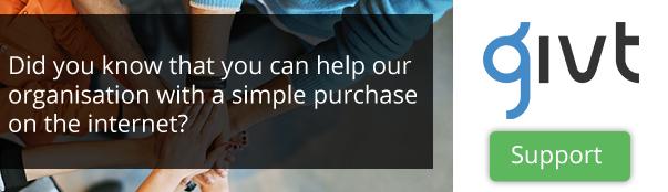 Podpořte nás při nákupu na internetu