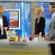 "Ivo Kahánek Guesting in Czech TV Show ""Good Morning from Ostrava"""