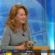 """Simona Stašová Guesting in Czech TV Morning Program """"Dobré ráno zOstravy"""" (Good Morning from Ostrava)"""