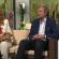 "Simona Stašová and Ivo Kahánek Guesting in Czech TV's Program for Women ""Sama doma"" (Home Alone)"